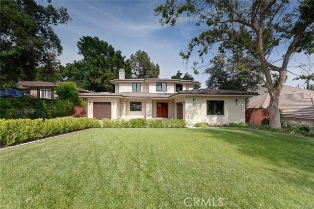 1770 Oakwood Avenue, Arcadia, CA 91006