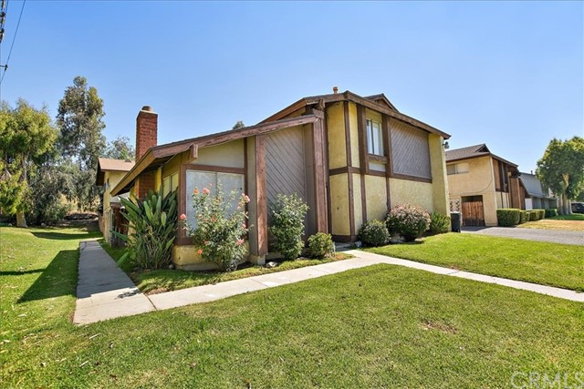1707 E Fairfield Court, Ontario, CA 91761