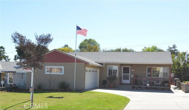 14710 Sunnymead Drive, La Mirada, CA 90638