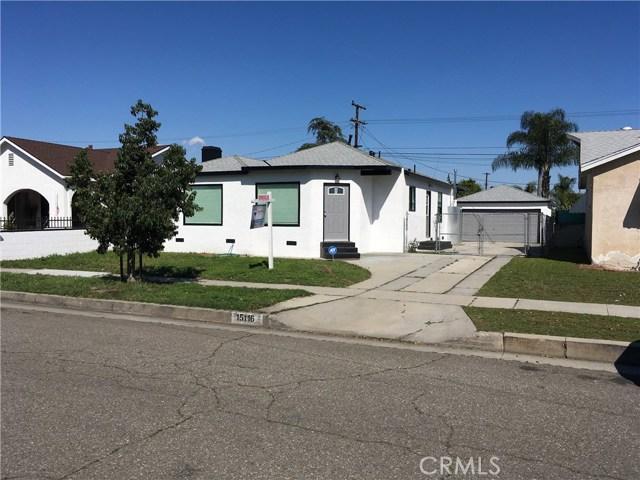 15116 Flallon Ave, Norwalk, CA 90650