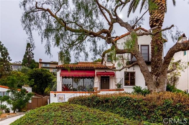 740 Via Del Monte, Palos Verdes Estates, CA 90274