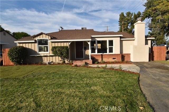 16601 Valerio Street, Lake Balboa, CA 91406