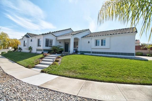 1223 San Sorrento Court, Grover Beach, CA 93433