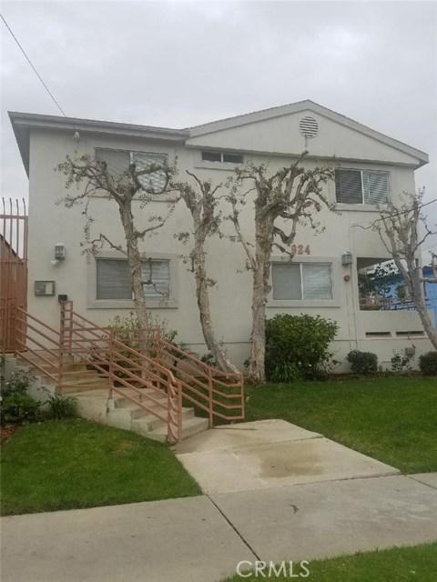 924 Enterprise Avenue 10, Inglewood, CA 90302
