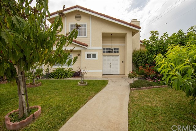 10952 Freer Street, Temple City, CA 91780