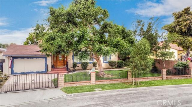 11486 Dicky Street, Whittier, CA 90606