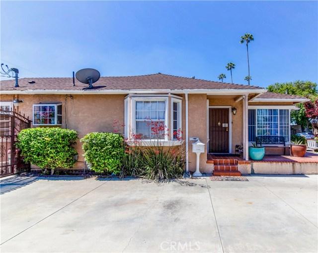 9618 Tweedy Ln, Downey, CA 90240
