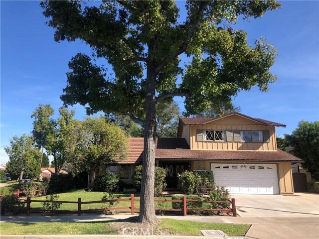 4215 N Gayle Street, Orange, CA 92865