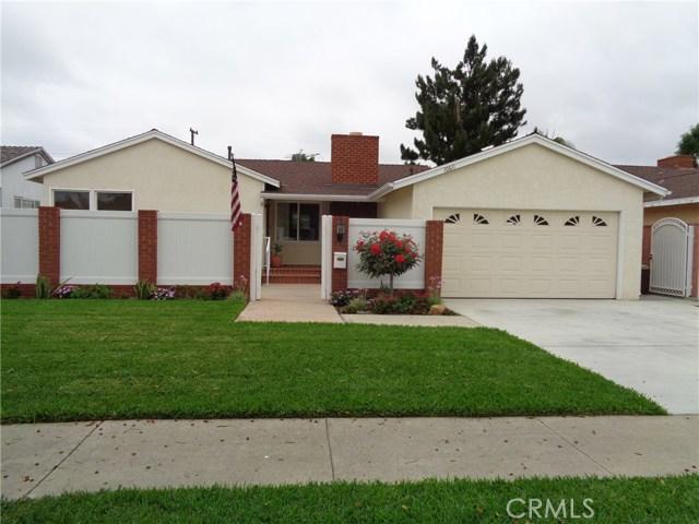 10611 Allen Drive, Garden Grove, CA 92840