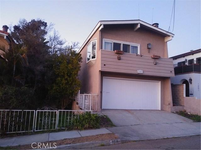 959 2nd Street, Hermosa Beach, CA 90254