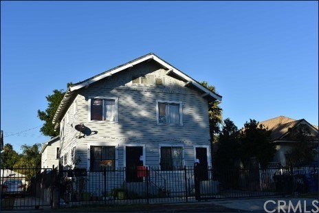 431 E 41st Place, Los Angeles, CA 90011
