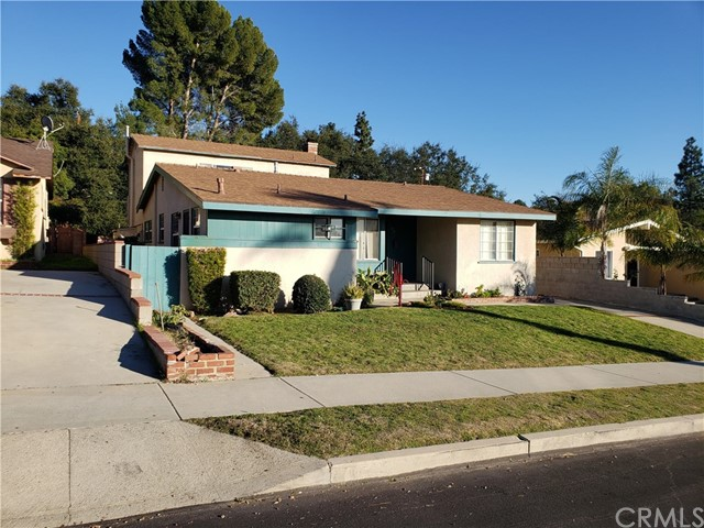 9972 Pali Avenue, Tujunga, CA 91042