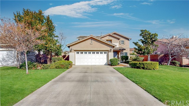 Photo of 12886 Merry Meadows Drive, Eastvale, CA 92880