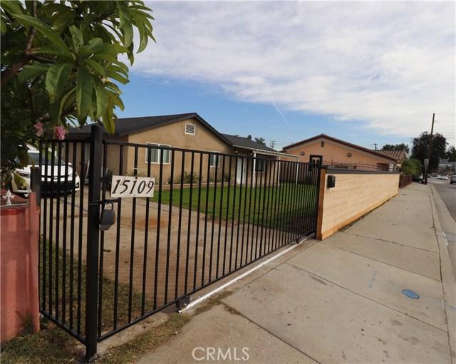 15109 Amar Road, La Puente, CA 91744