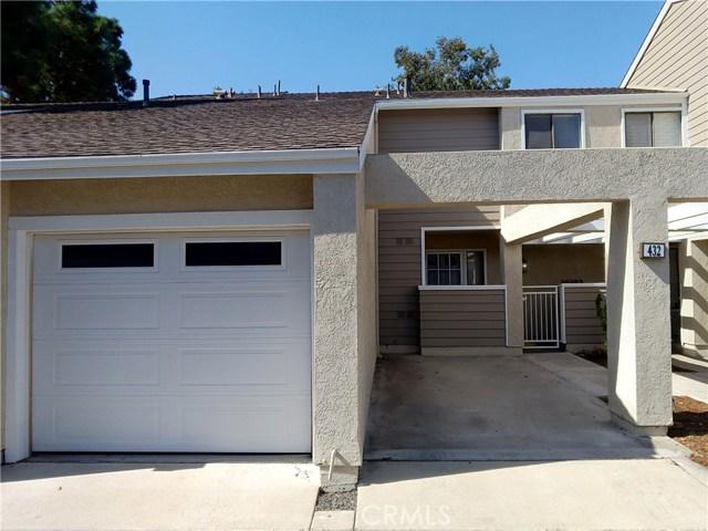 432 Deerfield Avenue 168, Irvine, CA 92606