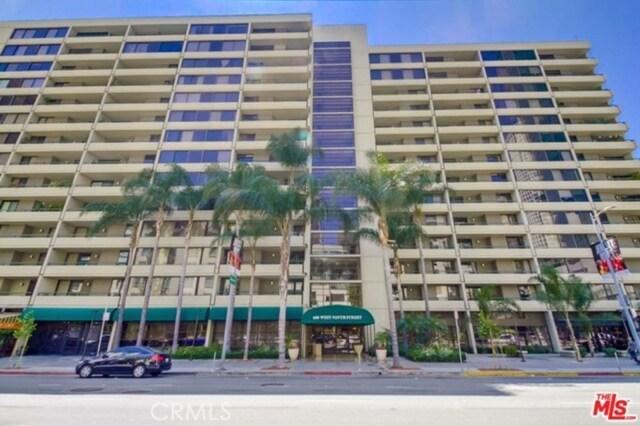 600 W 9th Street 1208, Los Angeles, CA 90015