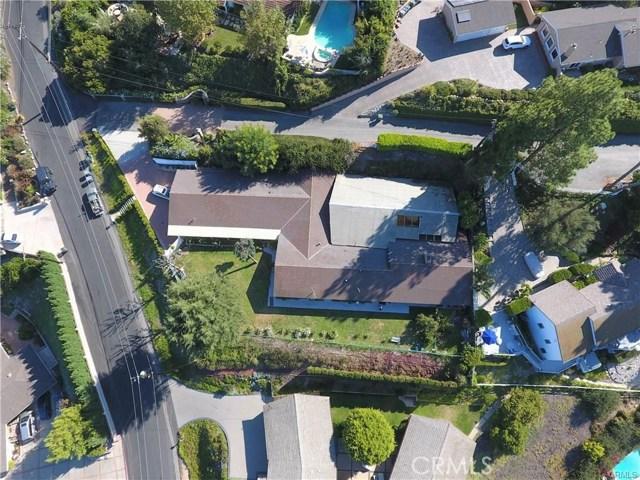 22 Cayuse Lane, Rancho Palos Verdes, California 90275, 11 Bedrooms Bedrooms, ,7 BathroomsBathrooms,For Sale,Cayuse,IG20133747