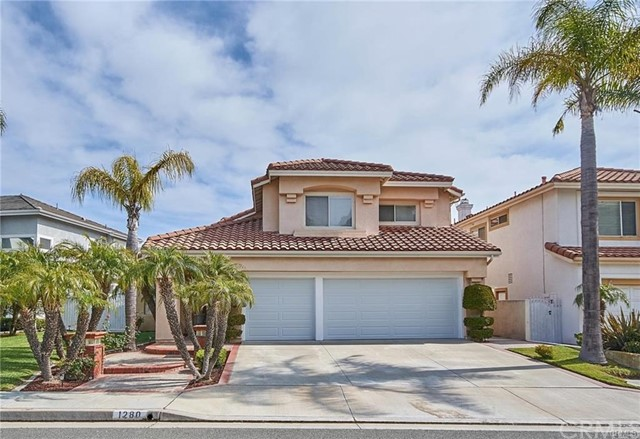 1280 S Night Star Way, Anaheim Hills, CA 92808