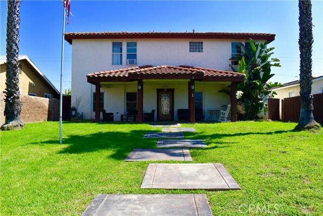 8737 Beverly Boulevard, Pico Rivera, CA 90660