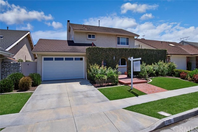 One of Huntington Beach 4 Bedroom Homes for Sale at 7112  Sunlight Drive