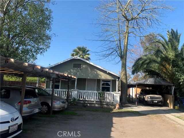 856 N K Street, San Bernardino, CA 92411