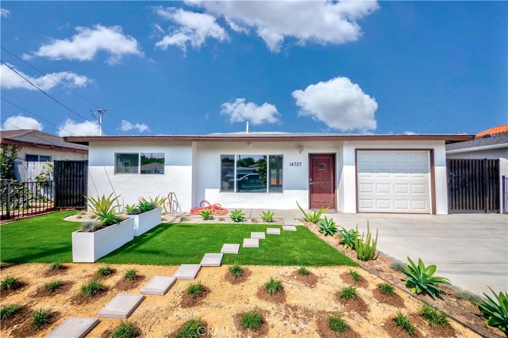 Photo of 14727 Avis Avenue, Lawndale, CA 90260