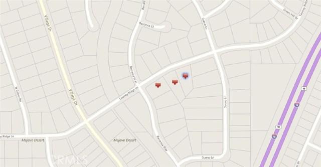 0 Tawney Ridge Lane, Victorville, CA 92394