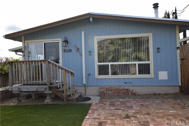 3421 W Yuba Street, Nice, CA 95464