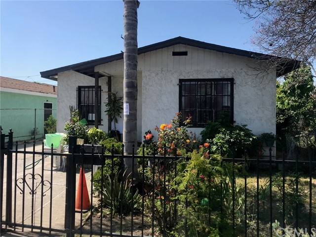 322 W Reeve Street, Compton, CA 90220