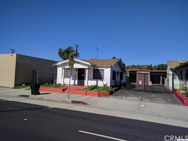 4815 Slauson Avenue, Maywood, CA 90270