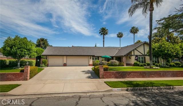 3406 Parkside Drive, San Bernardino, CA 92404