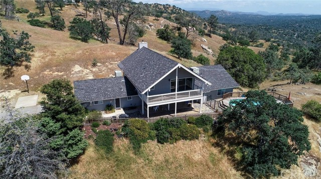 40708 Lilley Mountain Drive, Coarsegold, CA 93614