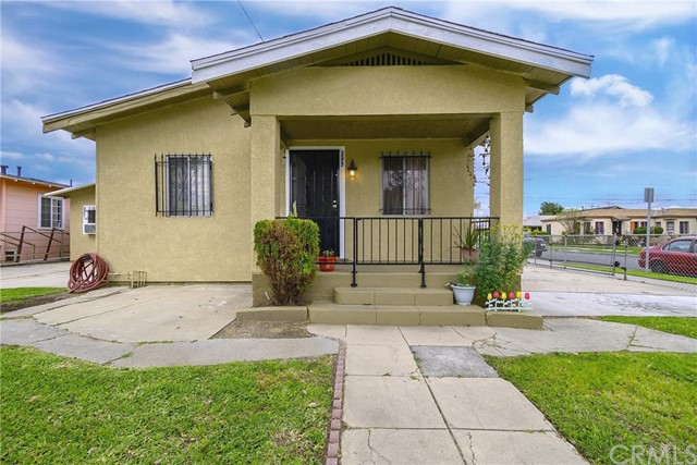 3577 E 57th Street, Maywood, CA 90270
