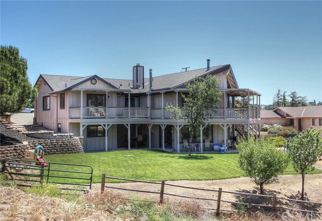 20220 Bald Mountain Drive, Tehachapi, CA 93561
