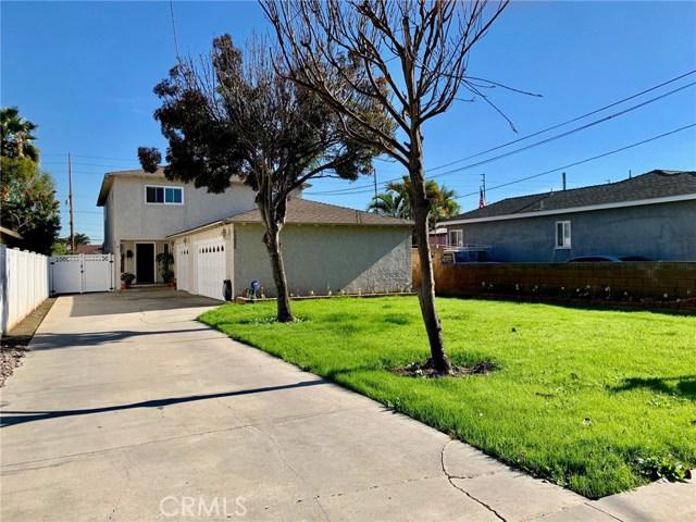25030 Feijoa Avenue, Lomita, CA 90717