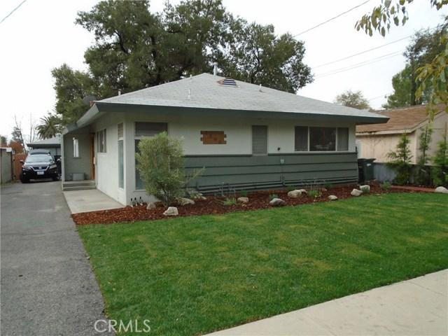 1500 E Woodbury Road, Pasadena, CA 91104