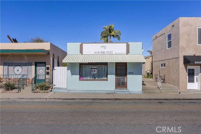 8816 La Mesa Boulevard, La Mesa, CA 91942