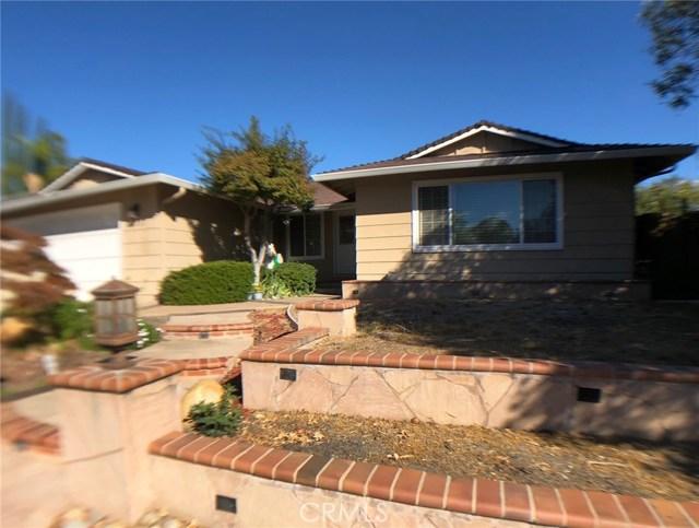 1737 Endriss Drive, Martinez, CA 94553