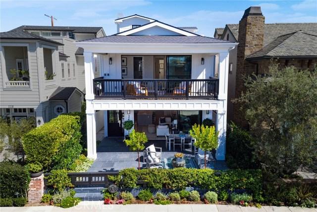 218 Coral Avenue, Newport Beach, CA 92662