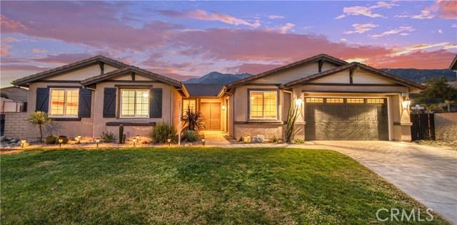 5486 Glen Ridge Court, Rancho Cucamonga, CA 91739
