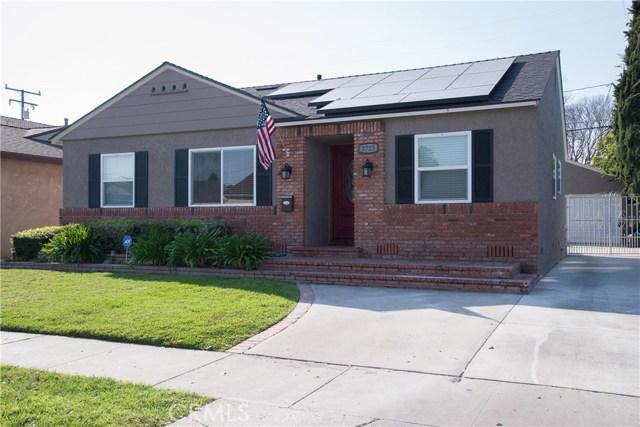 3723 Iroquois Avenue, Long Beach, CA 90808
