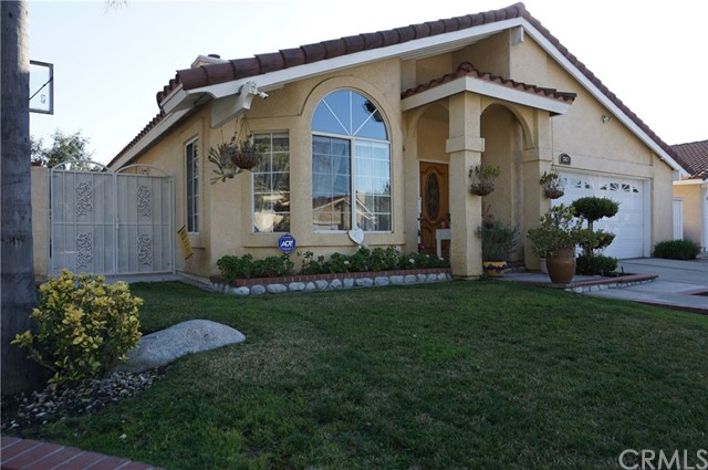 13634 Ranchill Drive, Cerritos, CA 90703
