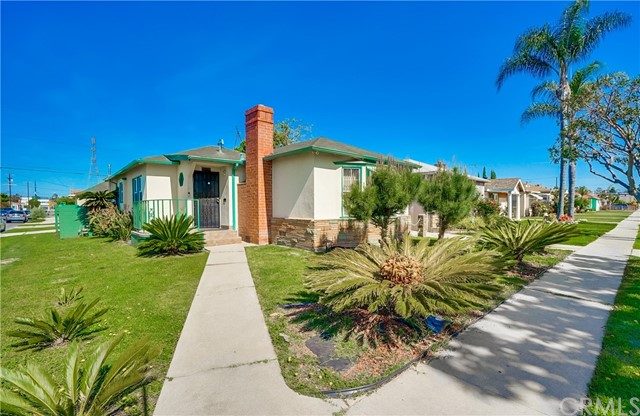 2661 Thurman Avenue Los Angeles, CA 90016