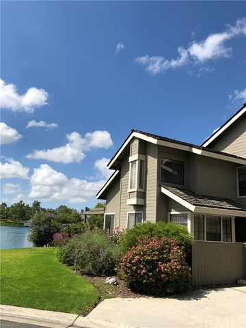 4 Bridgeview 48, Irvine, CA 92604