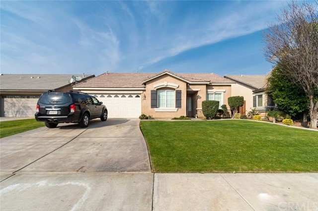 5020 Winter Pasture Avenue, Bakersfield, CA 93313