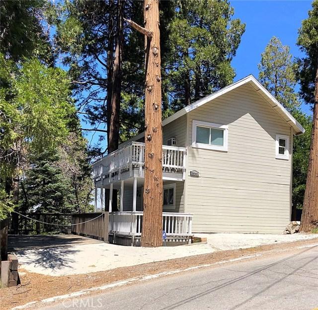 29046 Hook Creek Road, Cedar Glen, CA 92321