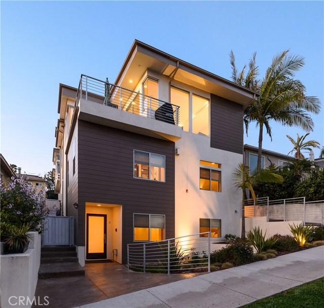 545 Avenue B A, Redondo Beach, CA 90277