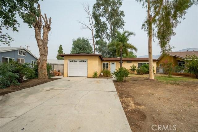 Photo of 591 E 3rd Street, San Jacinto, CA 92583