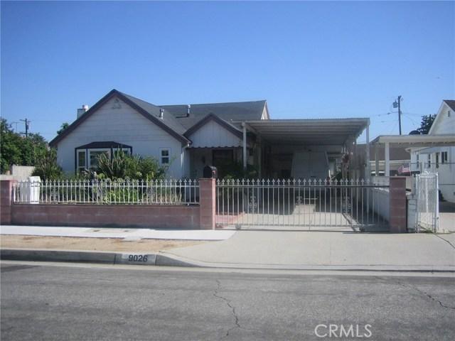 9026 Guess Street, Rosemead, CA 91770