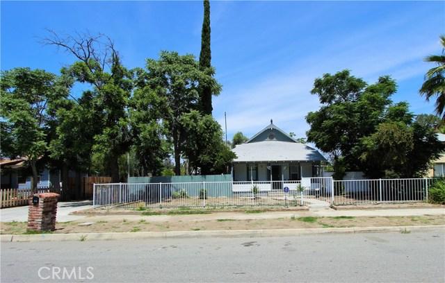 312 S Grand Army Avenue, San Jacinto, CA 92583